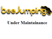 Beejumping Under Maintainance